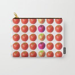 Apples B Carry-All Pouch