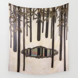 Magic Mirror Wall Tapestry