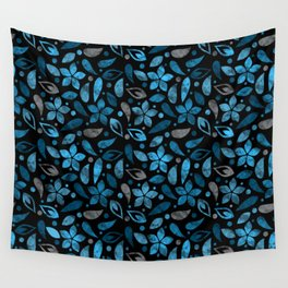 Colorful Lovely Pattern XVVI Wall Tapestry
