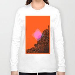 Start Something New Long Sleeve T-shirt