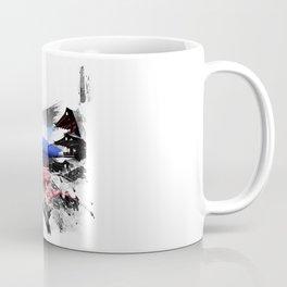 Japan - Fuji Coffee Mug