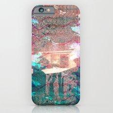 Lunar Arboretum iPhone 6s Slim Case