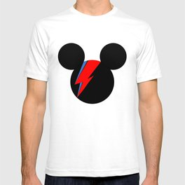 David Bowie Mouse T-shirt