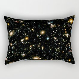 Starry Space Rectangular Pillow