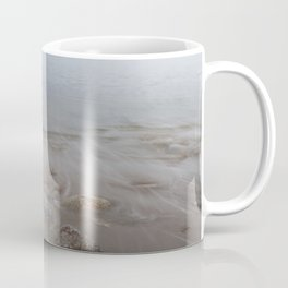 Queenslands Beach Coffee Mug