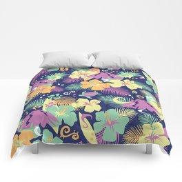 Honolulu Comforters