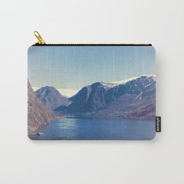Sognefjord I Carry-All Pouch
