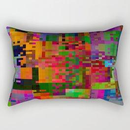 fiction 3a det1 Rectangular Pillow