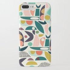 peices iPhone 7 Plus Slim Case