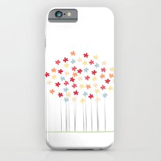 Delicate Blooms iPhone 6s Slim Case