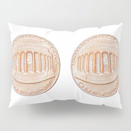 inflation Pillow Sham