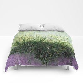 Minimal Flora - Hanging Garden Comforters