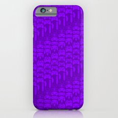 Video Game Controllers - Purple Slim Case iPhone 6s