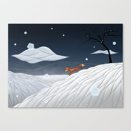 Every Year Canvas Print