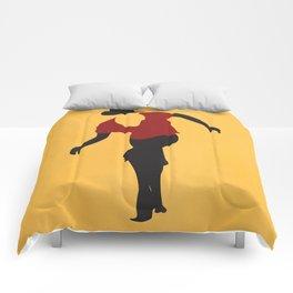 Il Bisbetico Domato  Comforters