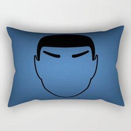 Vulcan Rectangular Pillow