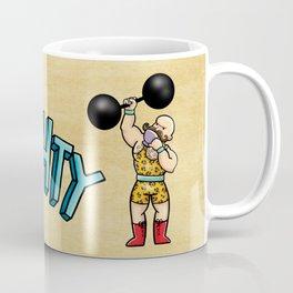 Mighty Tea Coffee Mug
