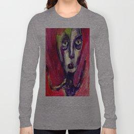 Her Moss. Long Sleeve T-shirt