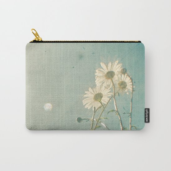 The Daisy Family Carry-All Pouch