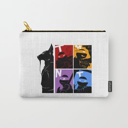 TMNT - Family Carry-All Pouch