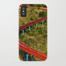 How I Roll iPhone Case