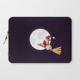Holiday Magic Laptop Sleeve