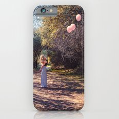 Float away iPhone 6s Slim Case