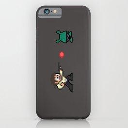 Han Shot First iPhone Case