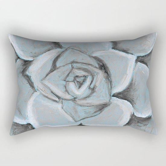 I'm A Succa For You Rectangular Pillow