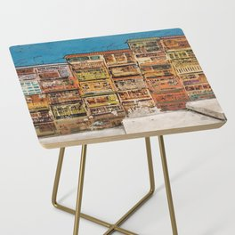 Hollywood Road Side Table