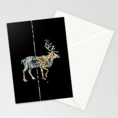 ElchStreet 3 Stationery Cards