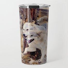 The Kingdom belongs to these Travel Mug