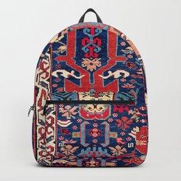 Kuba East Caucasus Rug Print Backpack