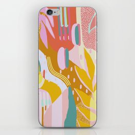 JULU iPhone Skin