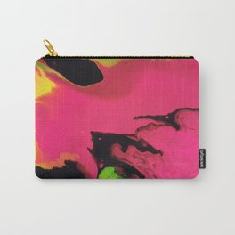 Cosmic Cascade Carry-All Pouch