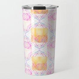 BeBaBaDoFoGa (Bark Splash) Travel Mug