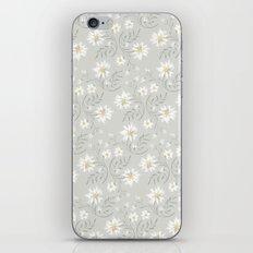 camomila iPhone & iPod Skin