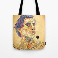 Jartolotl Tote Bag