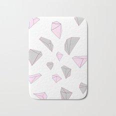 Diamond 2 Bath Mat
