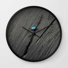 Nailed It Wall Clock