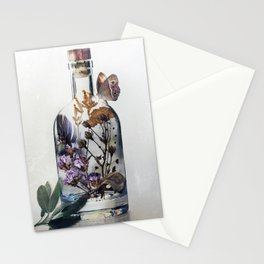 Sage and Bone Stationery Cards