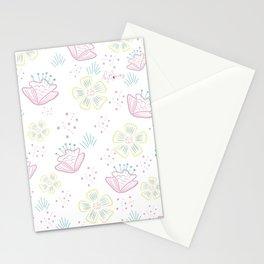 #Spring Flowers 2021 NeyBDesign Stationery Cards