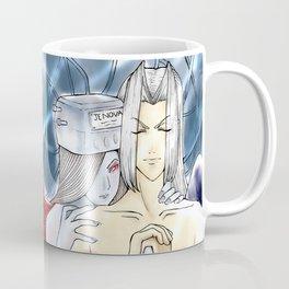 Sephiroth Jenova Coffee Mug