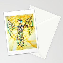 Angel I Stationery Cards