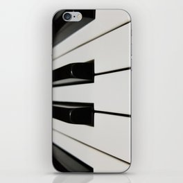Piano iPhone Skin