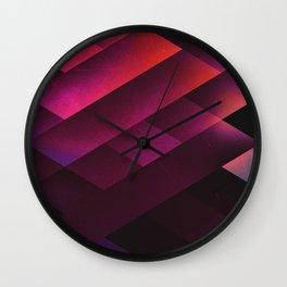 blyckchyyn Wall Clock