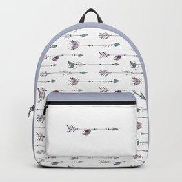 Boho Arrows Set 2 Backpack