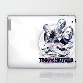 TINKER HATFIELD: DESIGN HEROES Laptop & iPad Skin