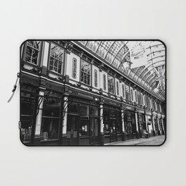 Leadenhall Market London Laptop Sleeve