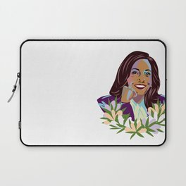 Madam Vice President for the People Laptop Sleeve